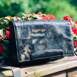 Medici Creations Leather Handmade Shoulder Purse